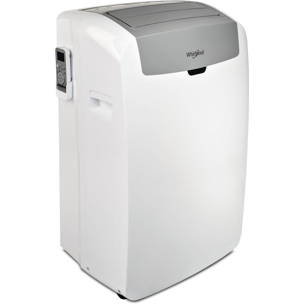 whirlpool condizionatore portatile silenzioso pacw29col 9000btu