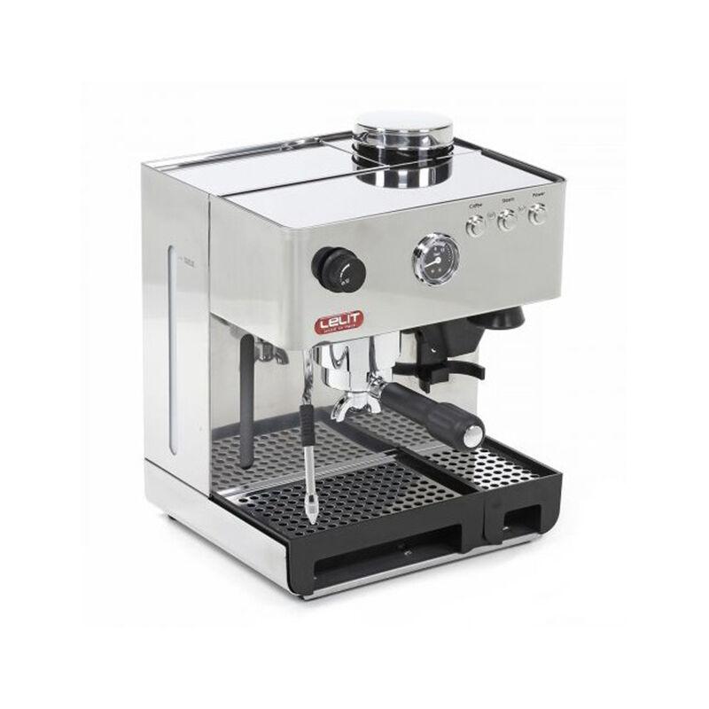 lelit macchina da caffè lelit anita mod. pl042emi
