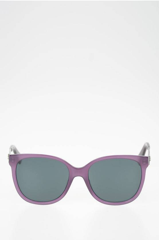 Christian Dior Occhiali da Sole DIORAMA3N Wayfarer taglia Unica