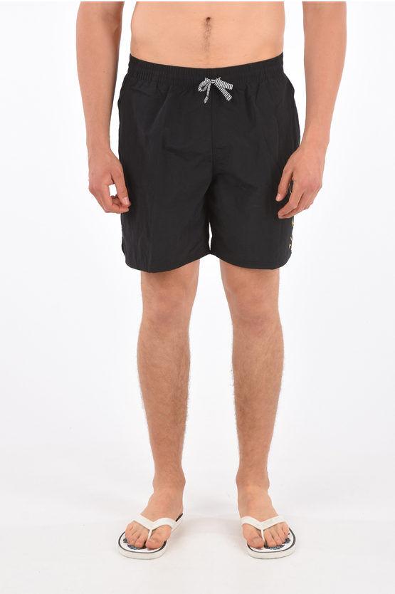 Nike Costume da Bagno Boxer Stampato taglia Xxl