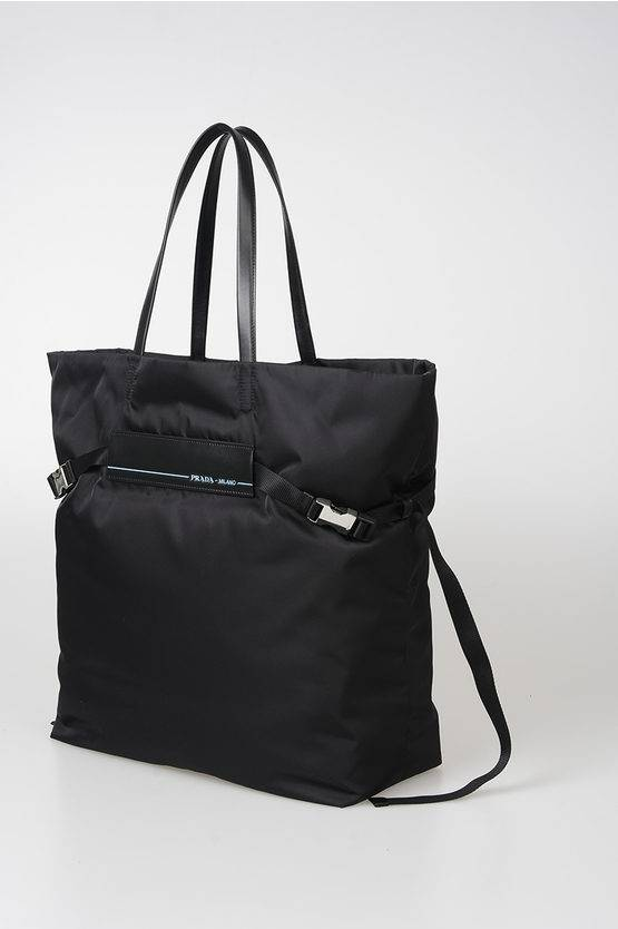 Prada Shopping Bag in Nylon taglia Unica