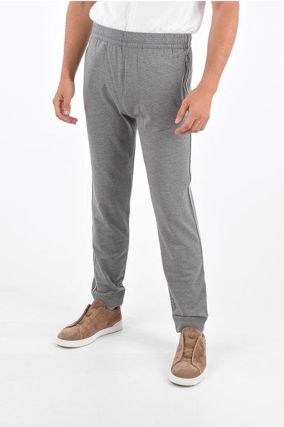 Zegna ZZEGNA Pantalone Drawstring taglia M
