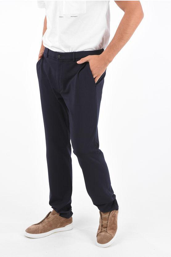 Zegna ZZEGNA Pantalone Drawstring taglia 48