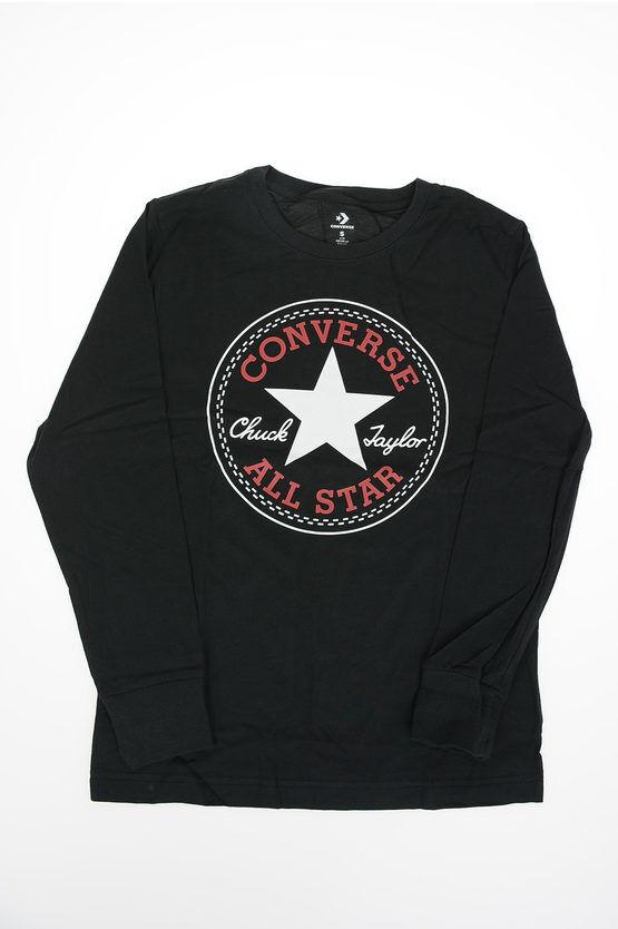 Converse T-shirt con Stampa taglia M