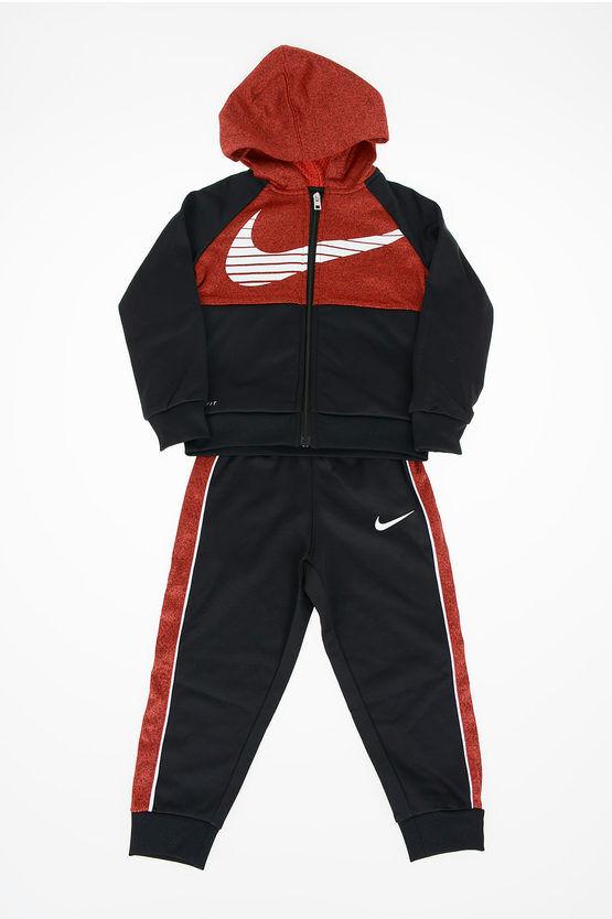 Nike Set Tuta Felpa e Pantalone taglia 5 A