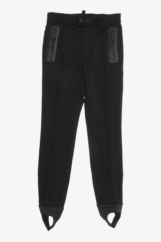 Dsquared2 SKI Pantaloni da sci in Nylon taglia 12 A