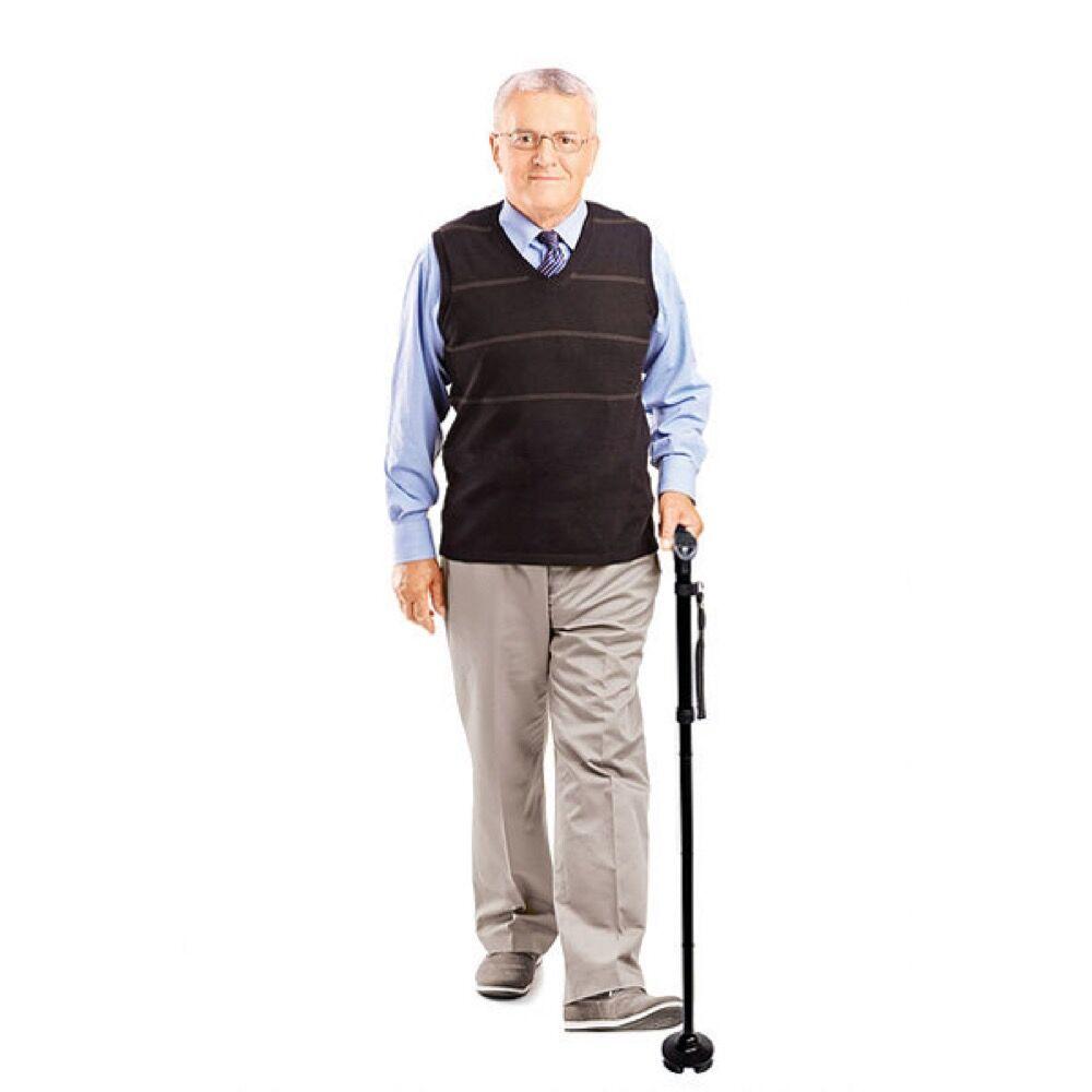 mq perfect - bastone da passeggio maniquick