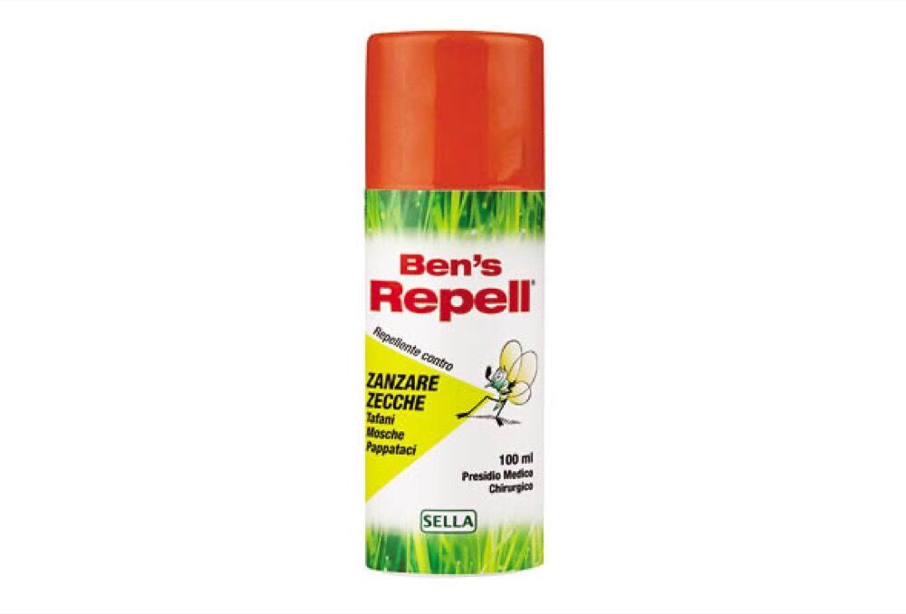 Ben's Repell - Repellente contro gli Insetti - 100 ml