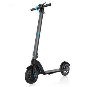 """Cecotec - Monopattino elettrico Outsider E-Volution Phoenix, potenza 700 W, batteria intercambiabile, ruote antiriventone Tubeless da 8,5"""", autonomia 25 km, velocit max fino a 25-30 km/h"""