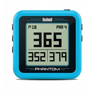 Bushnell Phantom Golf GPS, 368822, Blu, Taglia Unica