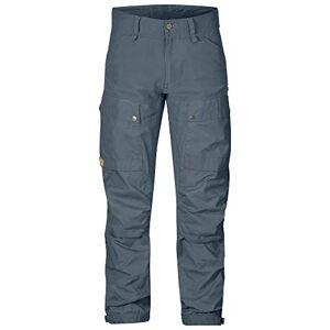 Fjllrven Keb Trousers M, Pantaloni Uomo, Dusk, 60