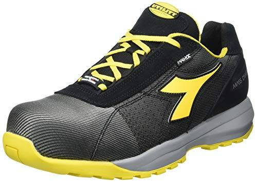 diadora utility diadora - scarpa da lavoro bassa glove mds matryx s1p hro src per uomo e donna (eu 44)