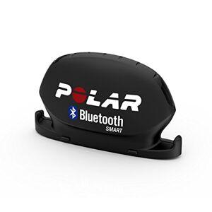 Polar 91053162, Sensore di Cadenza Bluetooth Smart Unisex-Adulto, Nero, 1 Pezzo