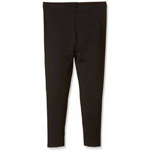 Trigema Mdchen Leggings Polyester/Elastan, Nero (Schwarz 008), 8 anni Bambina