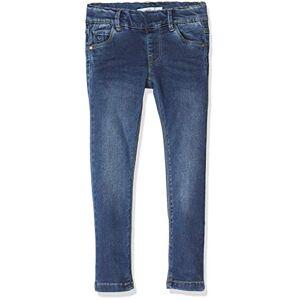 Name It Nmfpolly Dnmtoras 2242 Legging Noos Jeans, Blu (Medium Blue Denim Medium Blue Denim), 98 Bambina