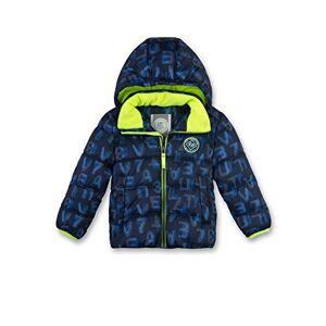 Sanetta 124685 Cappotto, Blu (Deep Blue 5993), 164 cm Bambino