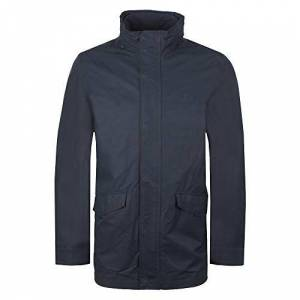 Gant D1. The Double Jacket Giacca, Navy, 4XL Uomo