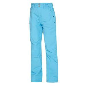 Protest Jackie - Pantaloni da Sci, da Ragazza, Bambine, 4990000, Pioggerella (Drizzle), 152