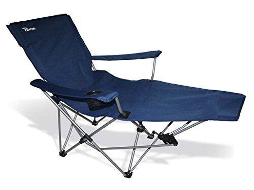 bertoni tende relax poltrona apertura ombrello, blu, unica, blu, unica
