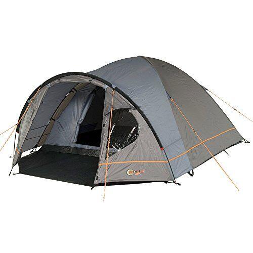 portal tenda da campeggio zeta 4tenda a cupola con soggiorno per 4persone outdoor la famiglia tenda con anticamera, durata ventilazione, telo impermeabile, con 4000mm di colonna d' acqua