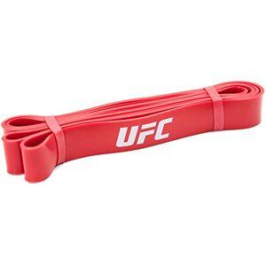 UFC Fasce di Potenza, Unisex, UHA69167, Red, Taglia Unica