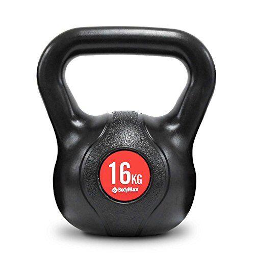 bodymax - kettlebell 145 kg
