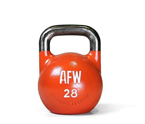 afw competizione prograde-kettlebell da 28 kg