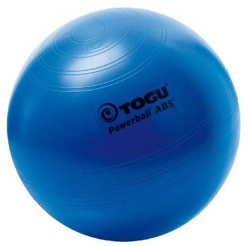 togu, fitball, blu (blau), 45 cm