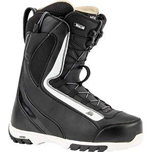 Nitro Snowboards CUDA TLS '20 All Mountain Freestyle - Scarpone da snowboard
