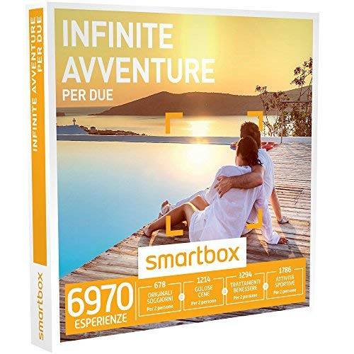 Smartbox - Infinite Avventure Per Due - 6970