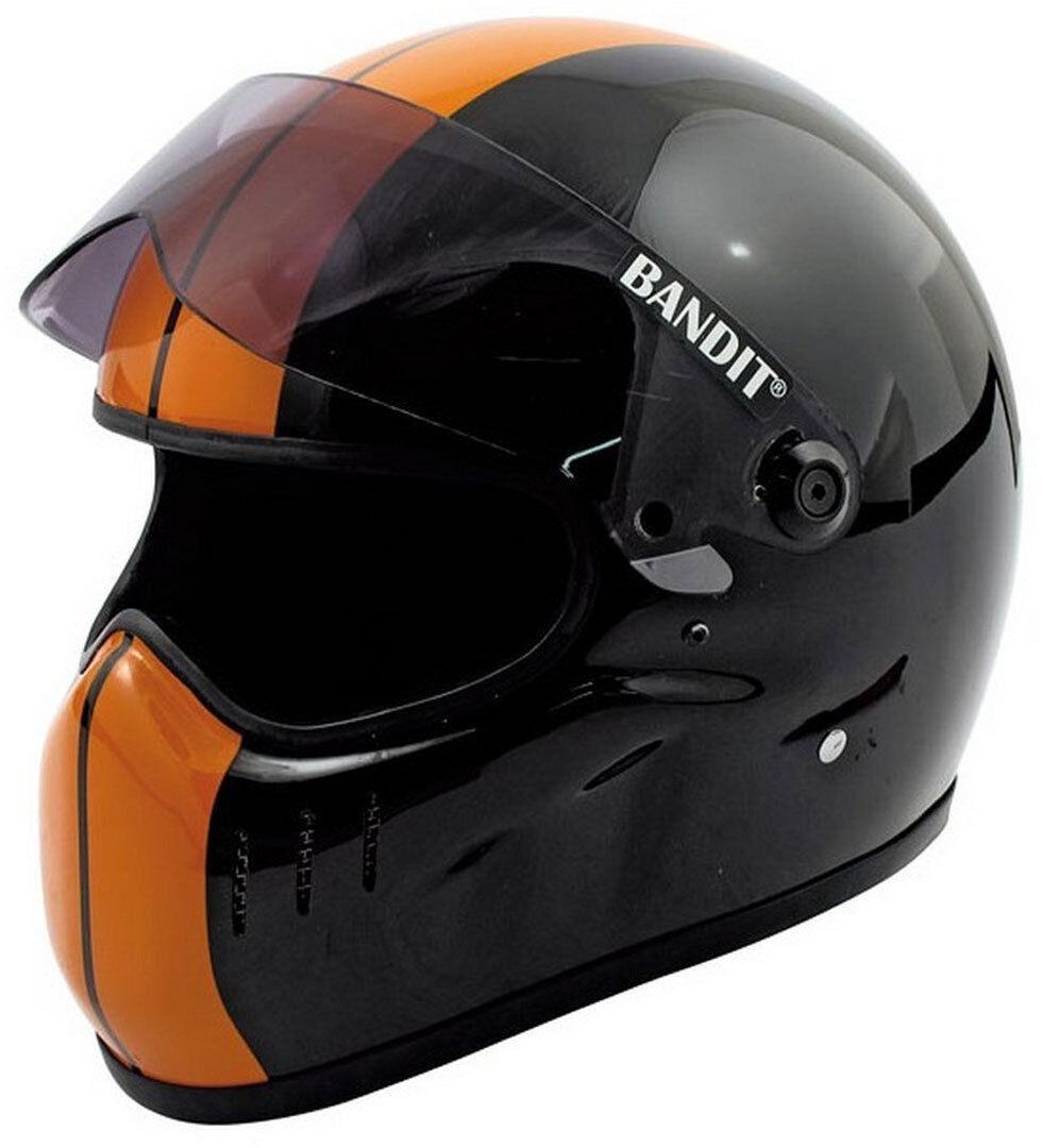 bandit xxr race casco da moto