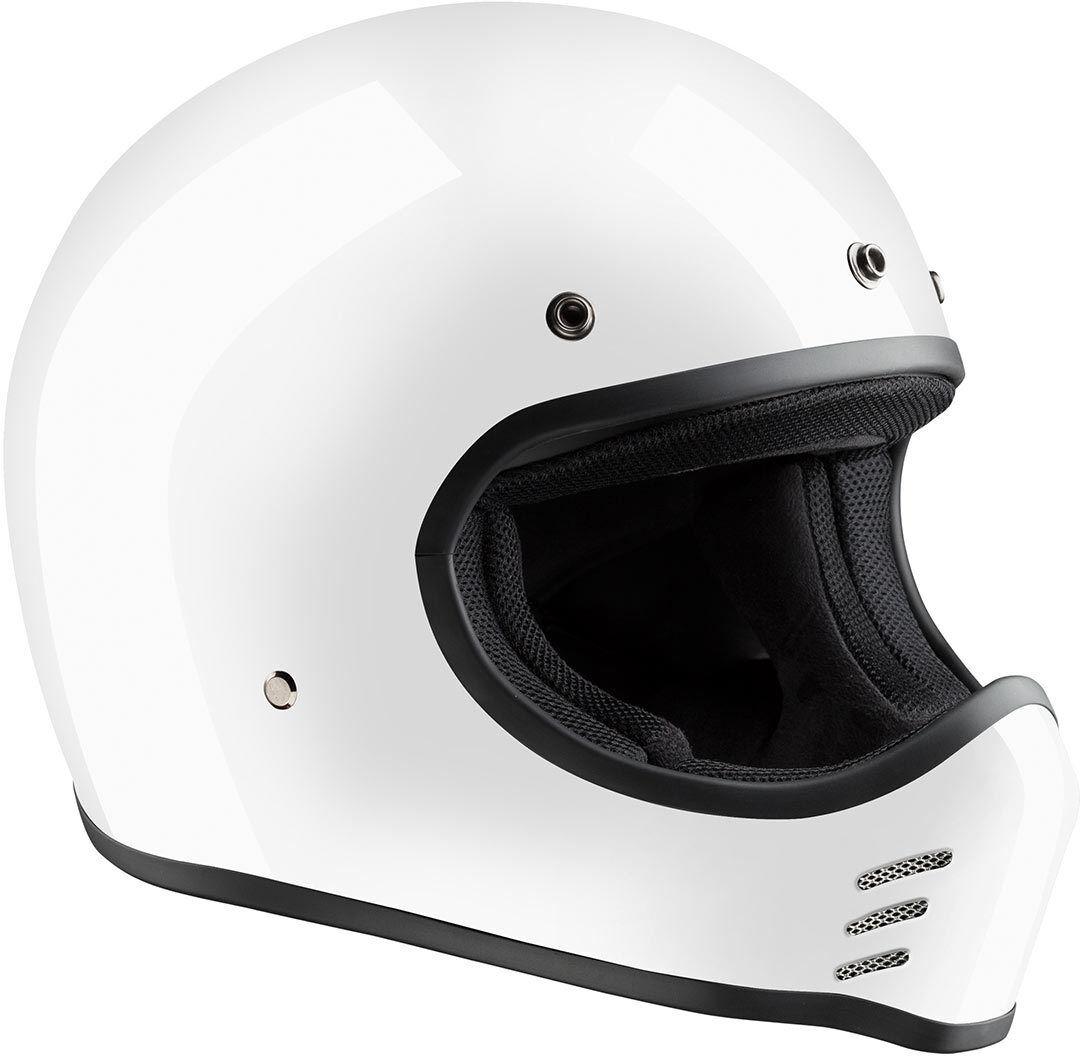 bandit hmx-ece casco da moto