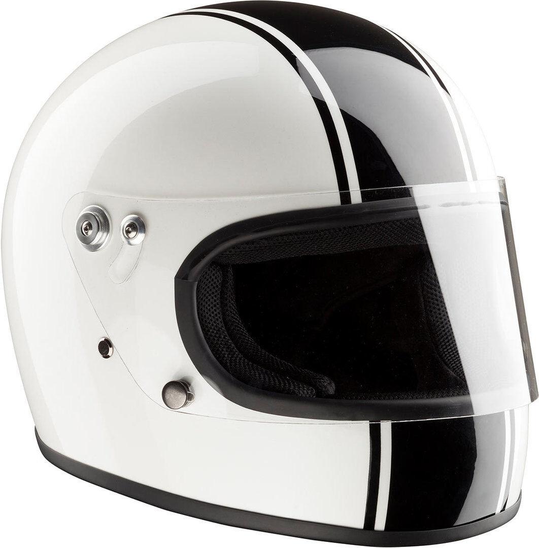bandit integral ece casco da moto