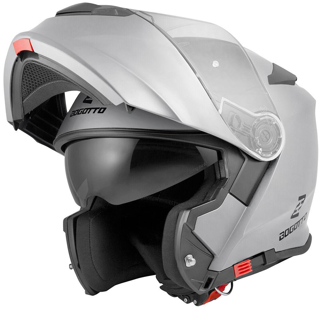 bogotto v271 casco da moto