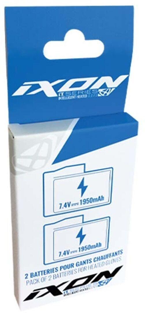 ixon it set batteria