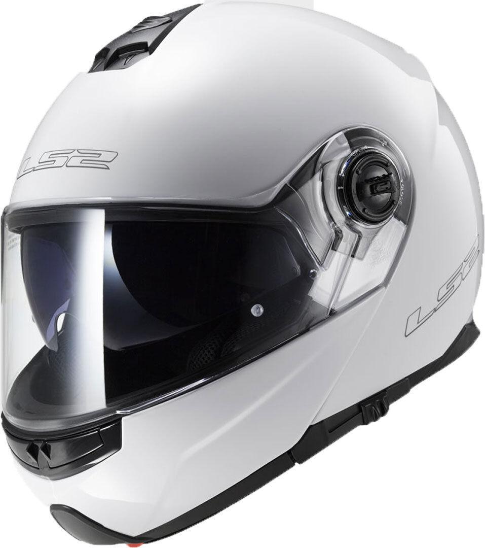 LS2 FF325 Strobe casco