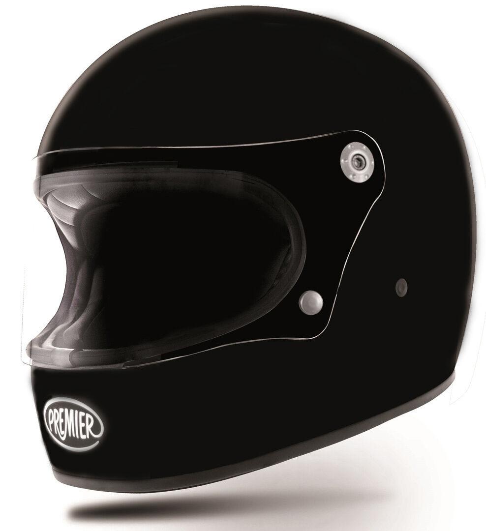 Premier Trophy Mono Helmet Casco