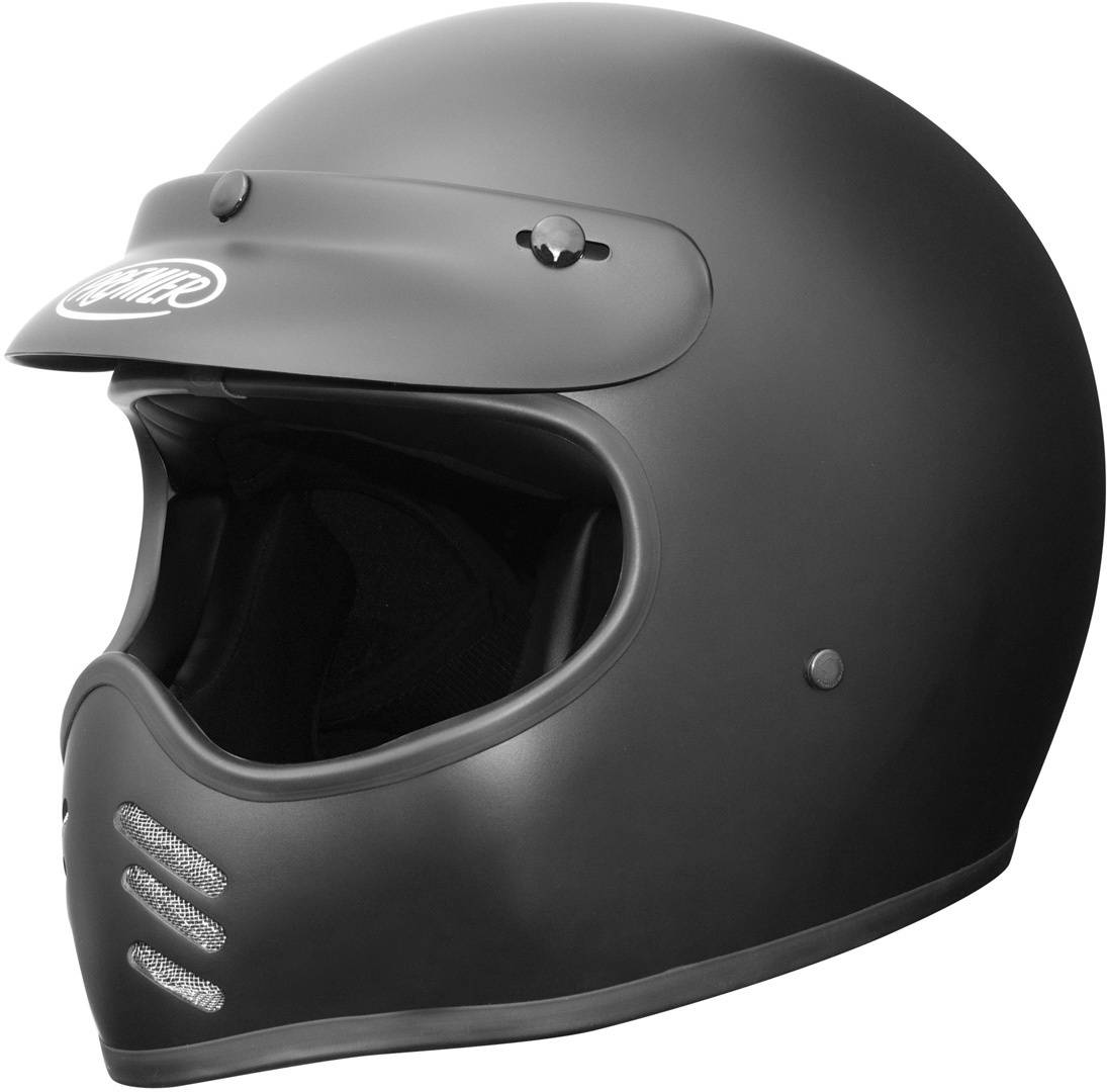 Premier Trophy MX U9 Motocross Helmet Casco motocross