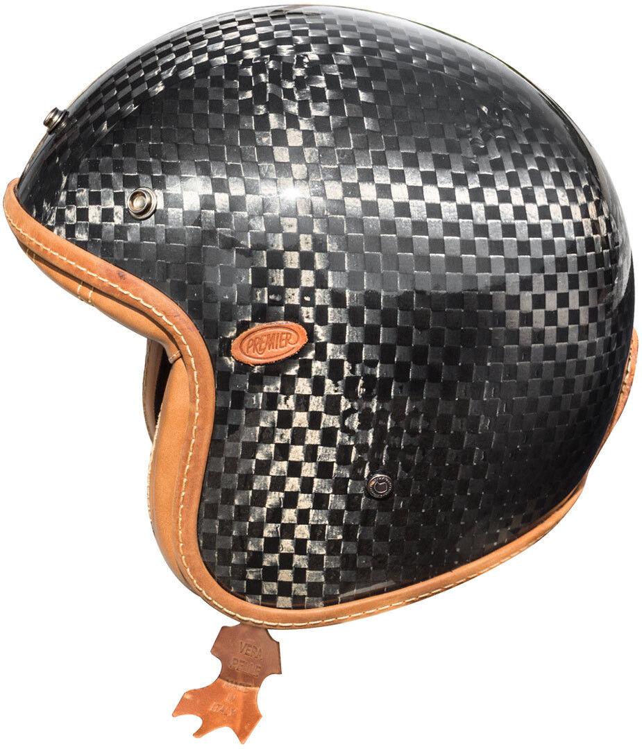 Premier Le Petit Edizione Anniversario Jet Helmet Elmetto jet