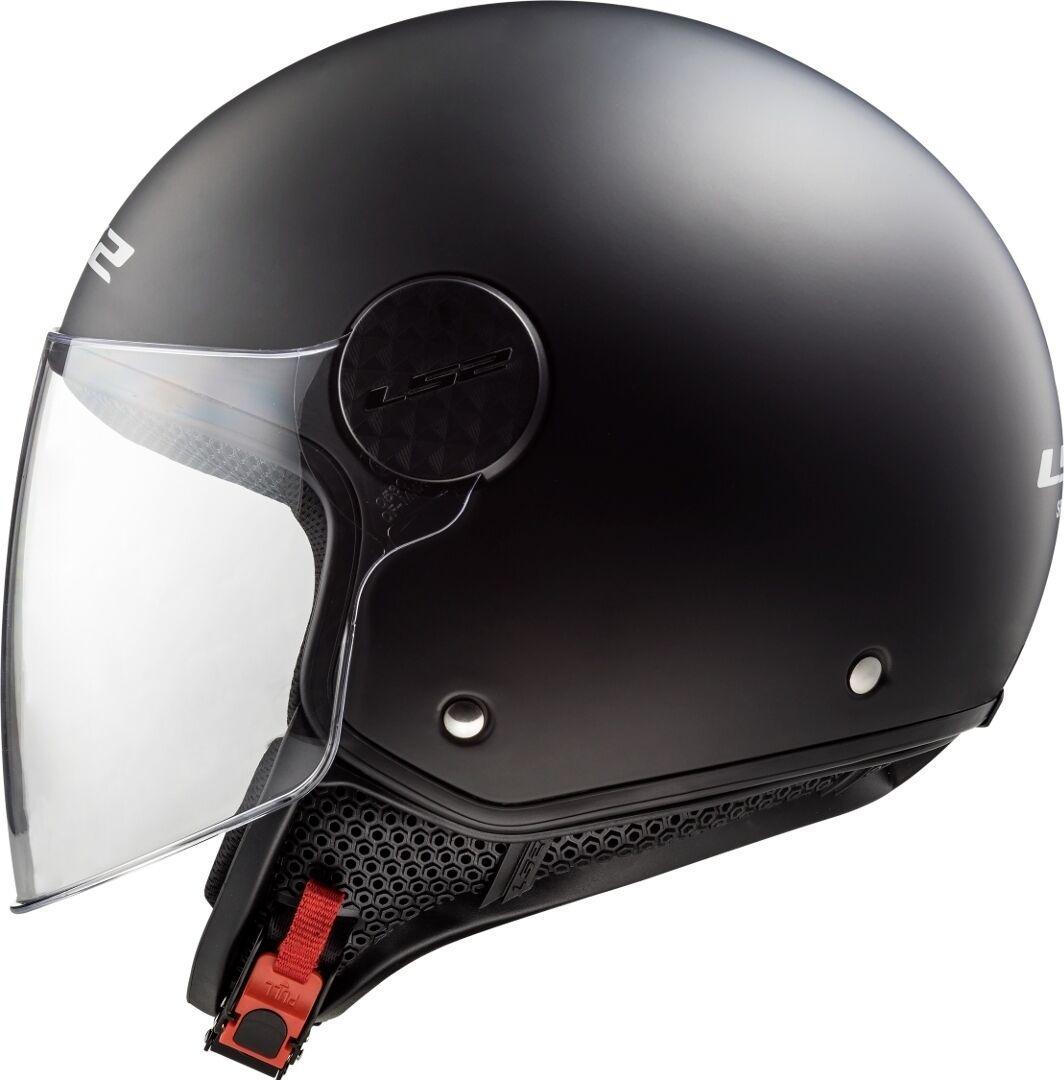 LS2 OF558 Sphere Jet Helmet Casco Jet