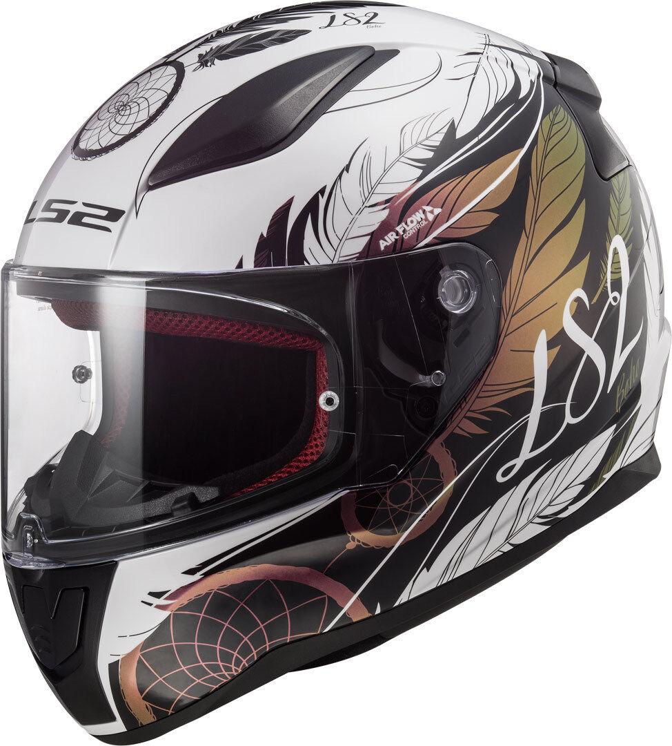 LS2 FF353 Rapid Boho casco
