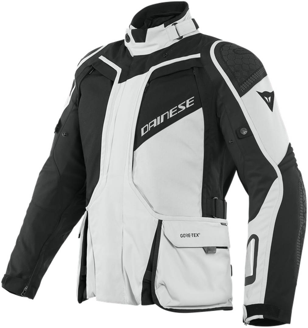 Dainese D-Explorer 2 Gore-Tex Giacca tessile motociclistica