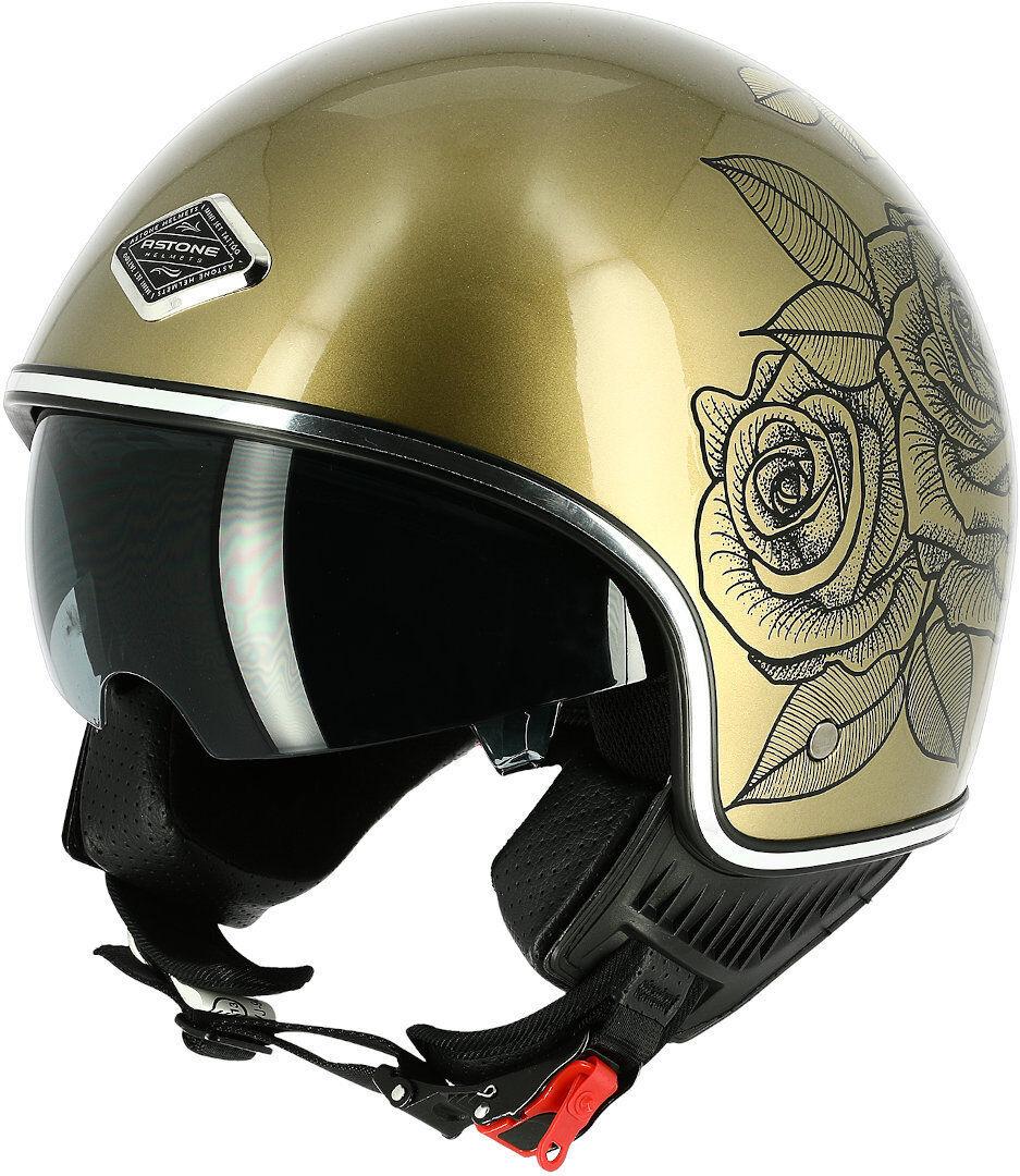 Astone Roses Casco Jet