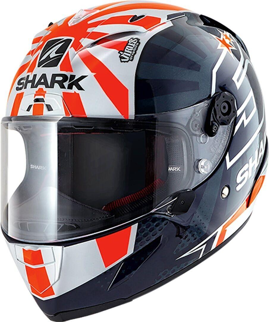 Shark Race-R Pro Replica Zarco 2019 Casco