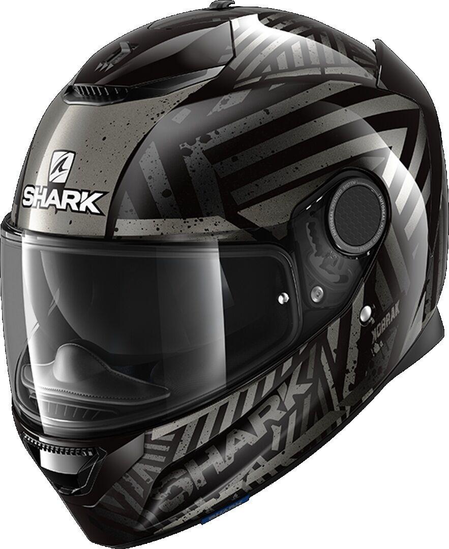 Shark Spartan Kobrak casco