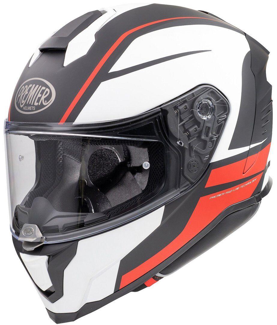 Premier Hyper DE 92 BM Helmet Casco