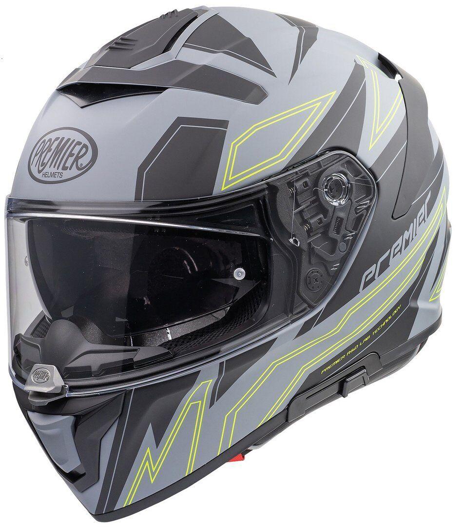 Premier Devil El Grey BM Helmet Casco