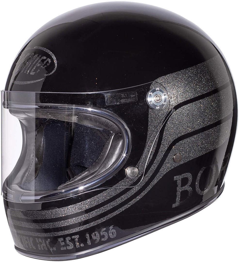 Premier Trophy BTR 9 Helmet Casco