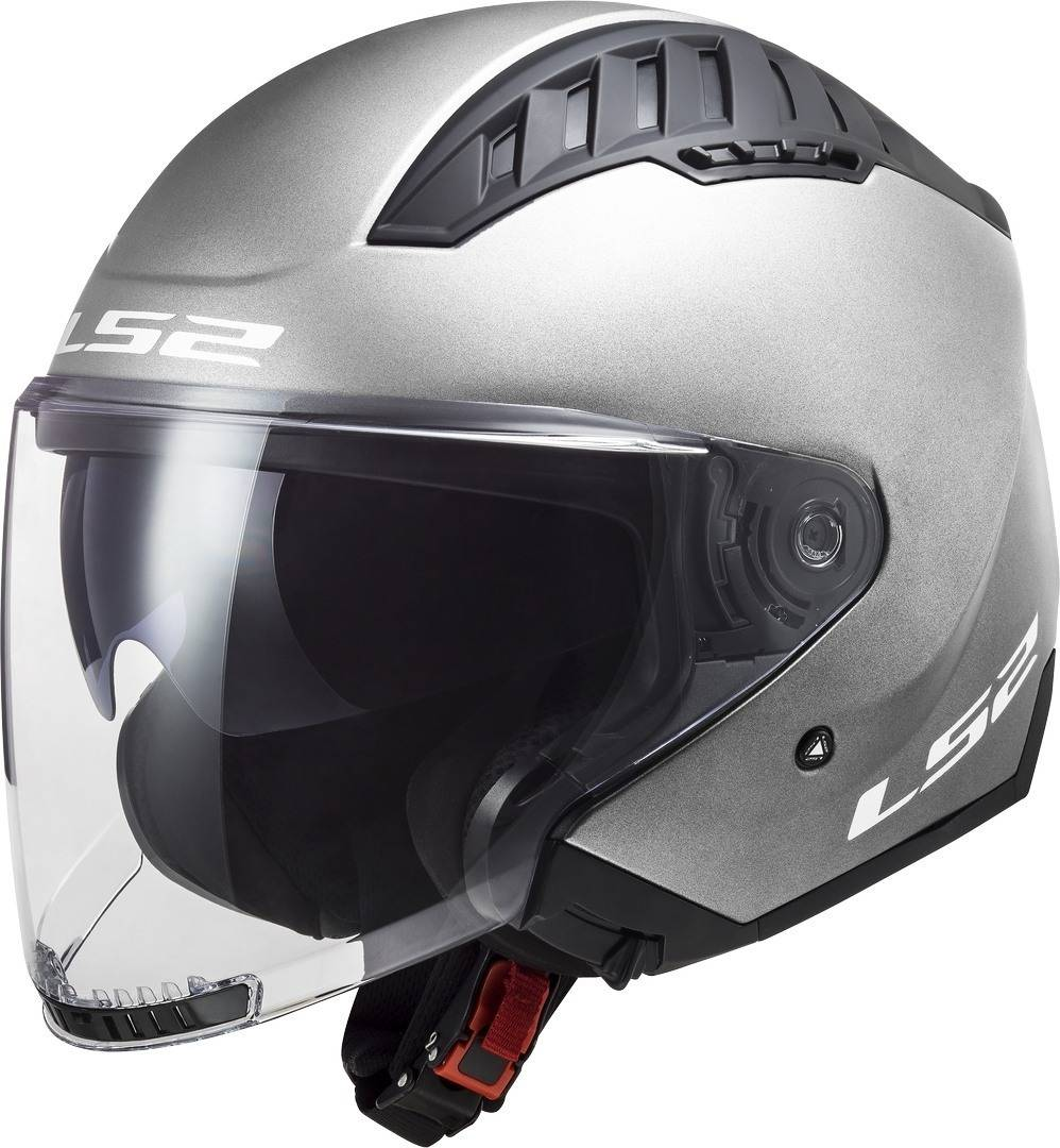 LS2 OF600 Copter Casco Jet