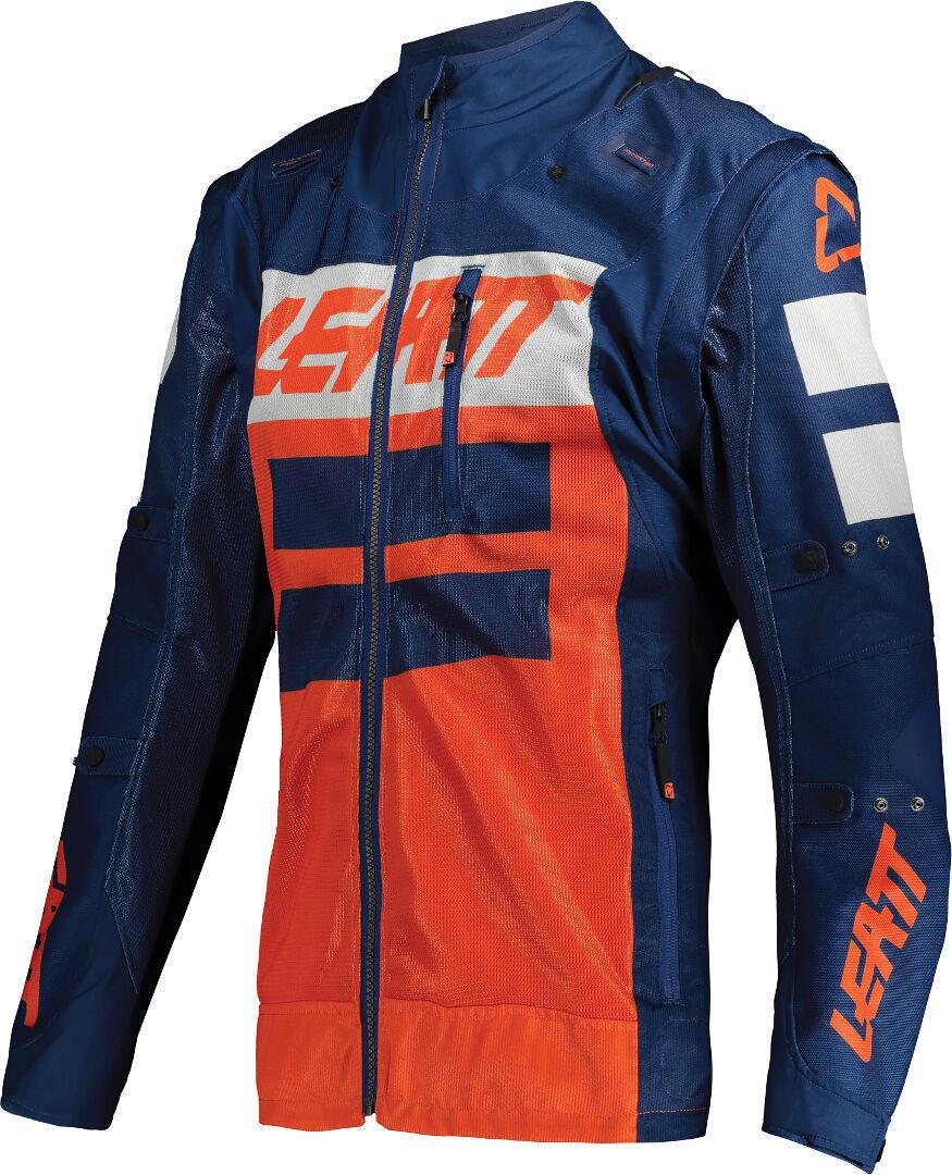Leatt Moto 4.5 X-Flow Giacca Motocross